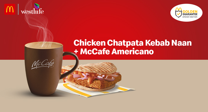 chicken-naan-and-McCafe americano