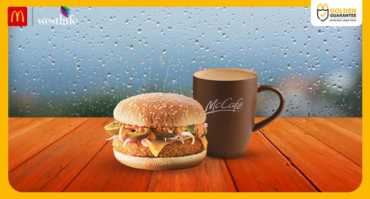 McDonald's Combo Menu