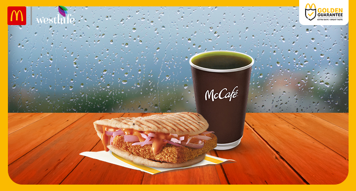 McDonald's India Menu