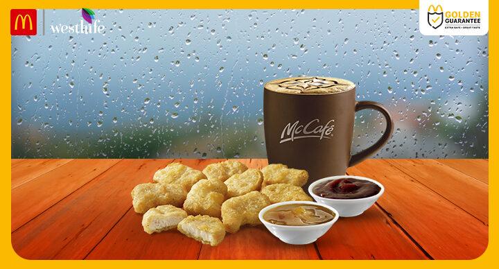 McDonald's Combos