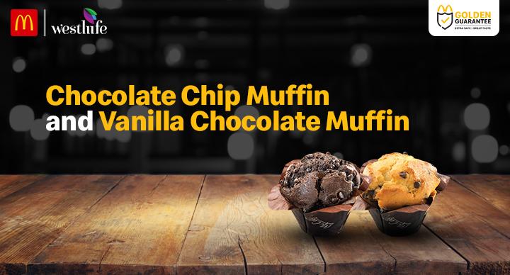 McDonald's Muffins