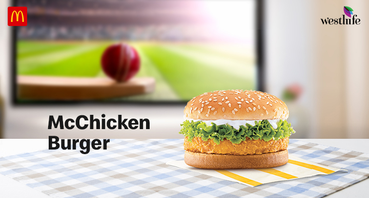 Perfect match: 10 delicious ways to enjoy cricket with McDonald's