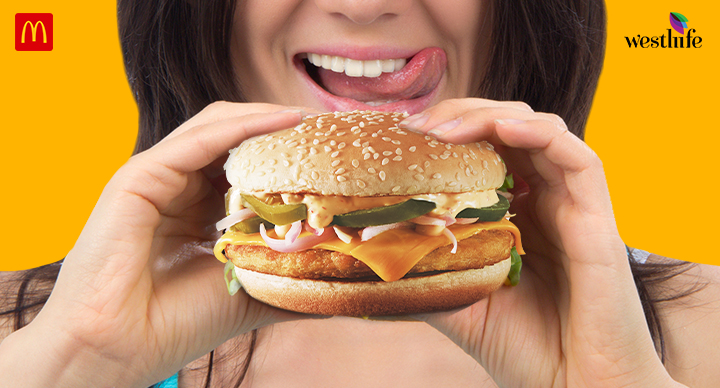 Get a rich, indulgent burger experience with these 6 McDonald's picks